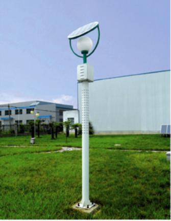 LDE太阳能路灯厂家