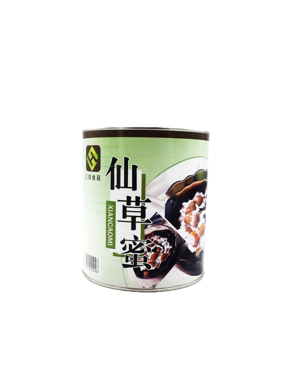 玉林仙草汁