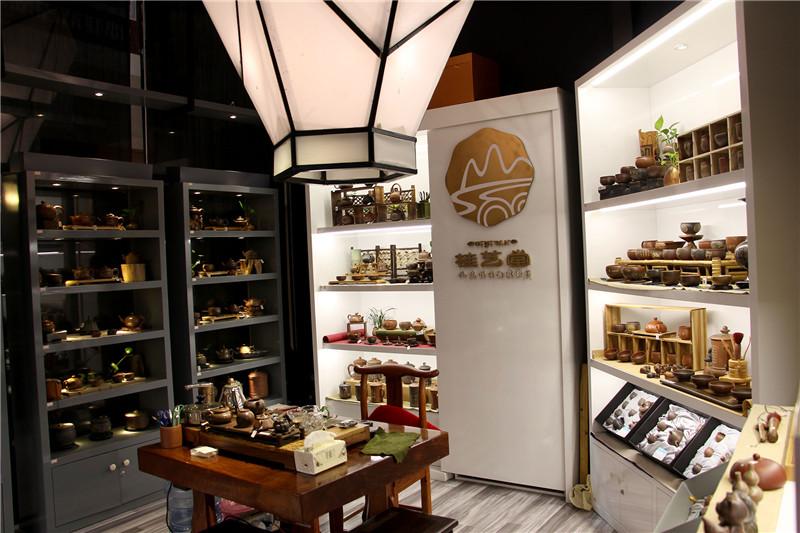 北京桂藝堂航洋店