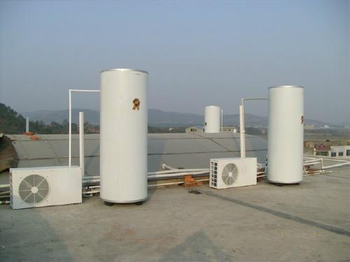 空气能热水器的三大发展趋势