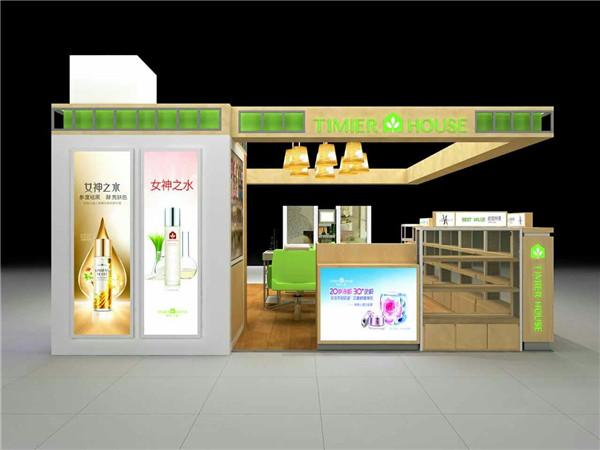 桂林展柜制作厂家