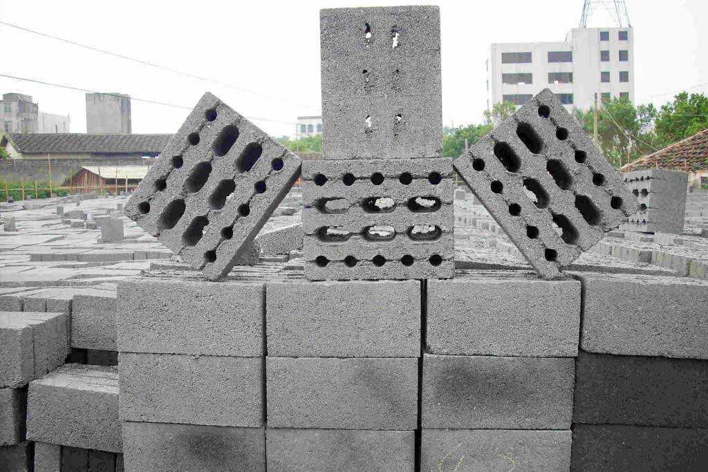 博白水泥砖厂房