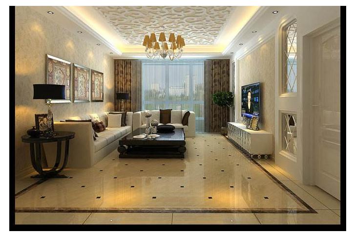 三房两厅装饰装修效果图及价格