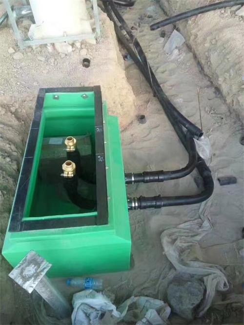 海南加油站工程
