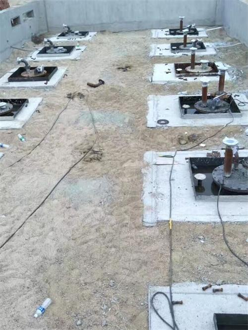 海南加油站施工工程