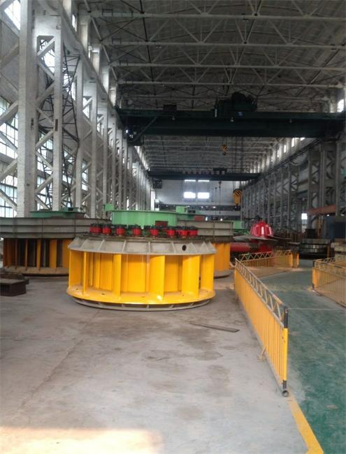 南宁发电设备总厂