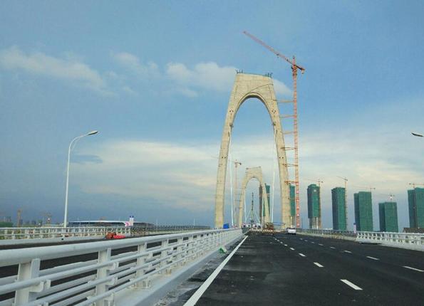 南宁青山大桥