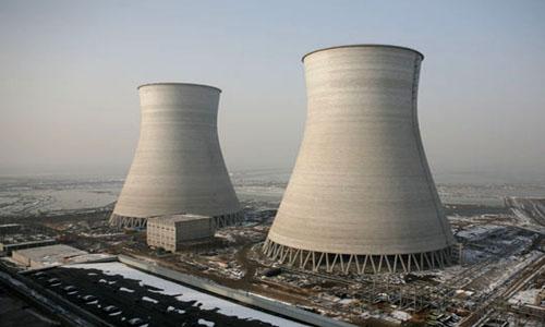 天津北疆电厂