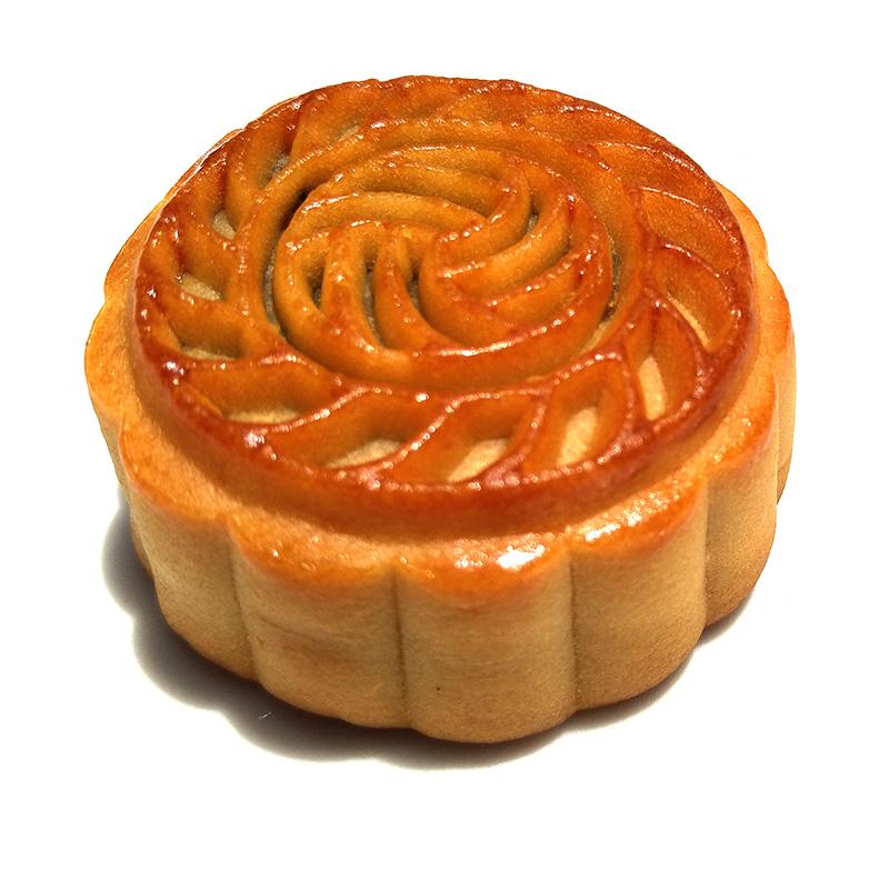 百色香芋月饼