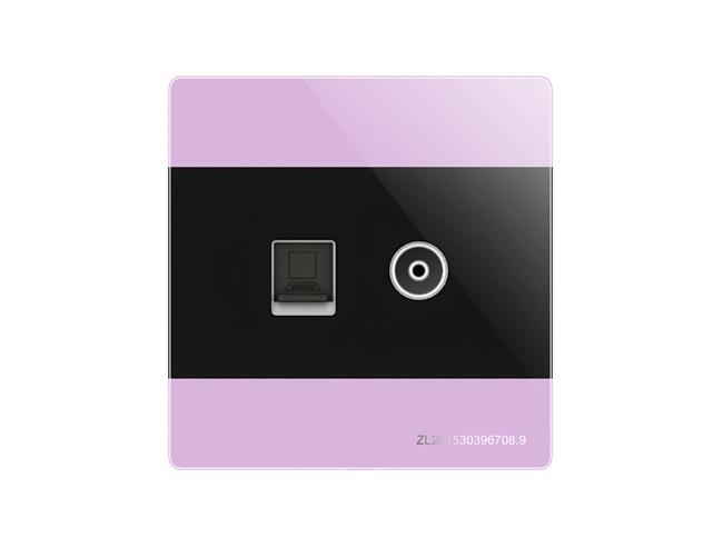 北海SF-PCTV-1紫