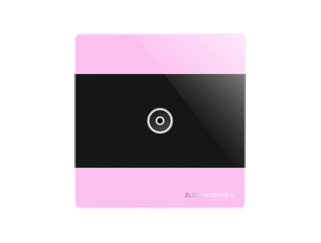 北海SF-TV01-1紫