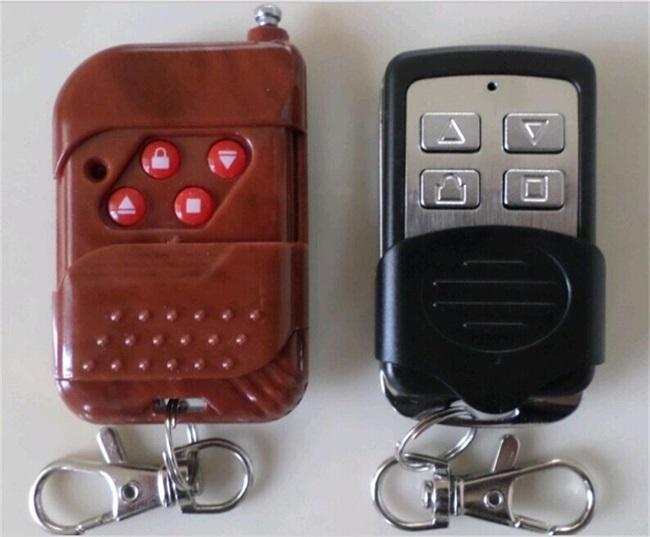 三重SF-RT4-4鍵遙控器