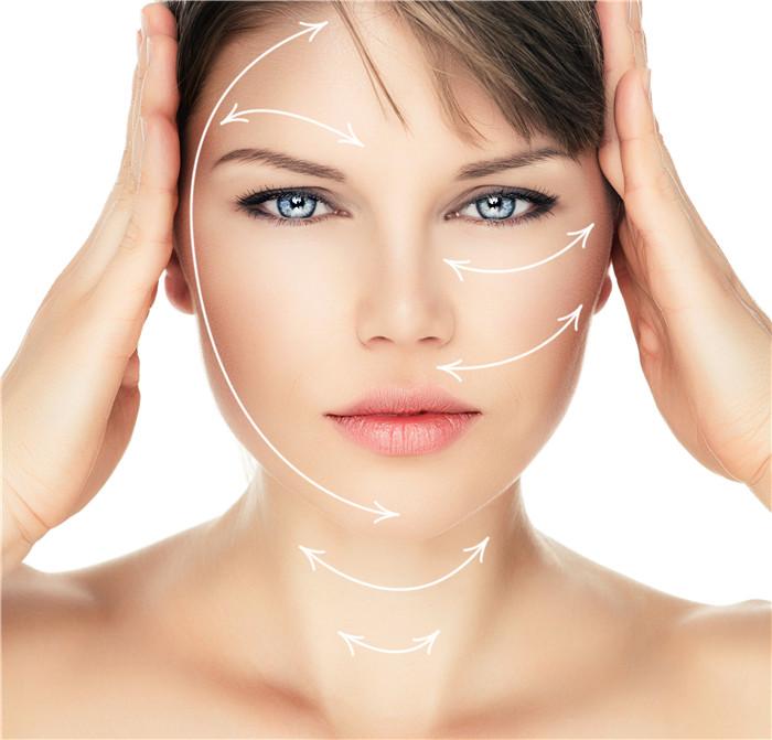 皮肤管理紧致肌肤