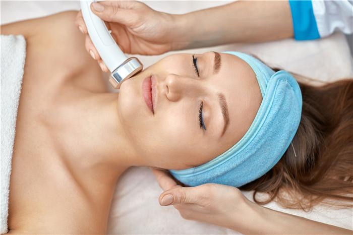 皮肤管理精密仪器