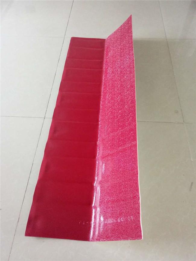 廣西樹脂瓦配件導流板生產