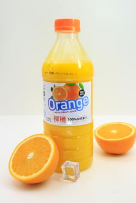 百色水果达人柳橙汁