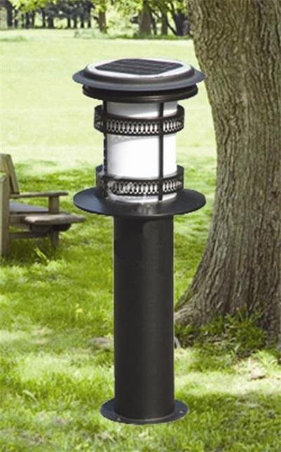 崇左草坪燈
