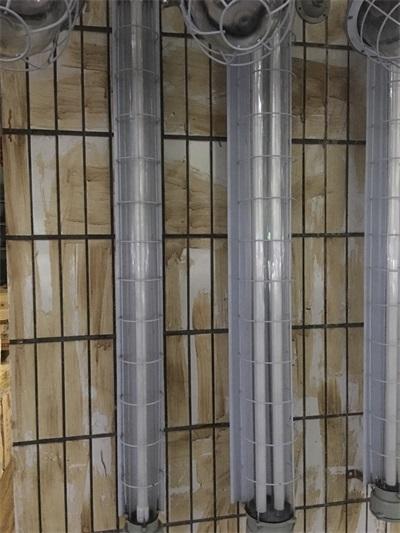 來賓防爆燈具安裝工程