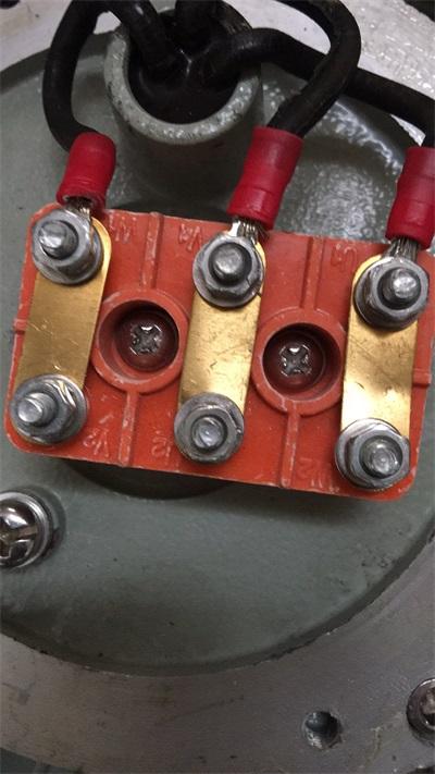 來賓防爆燈具安裝工程公司