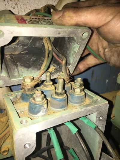 防爆燈具安裝工程公司