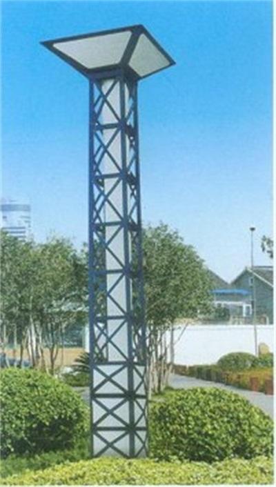 廣西景觀燈安裝公司