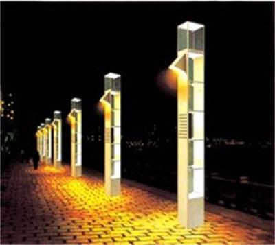 景觀燈安裝公司