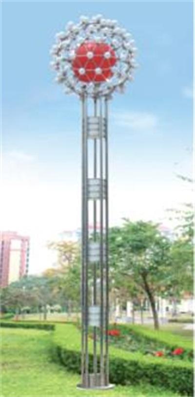 廣西景觀燈安裝工程公司