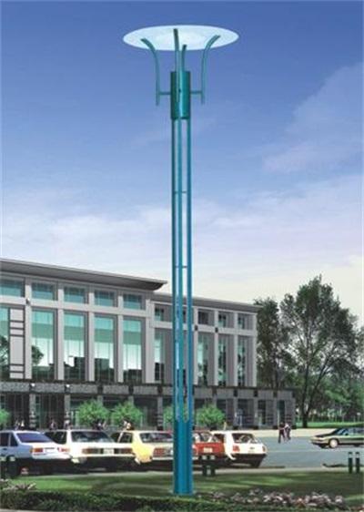 景觀燈安裝工程公司