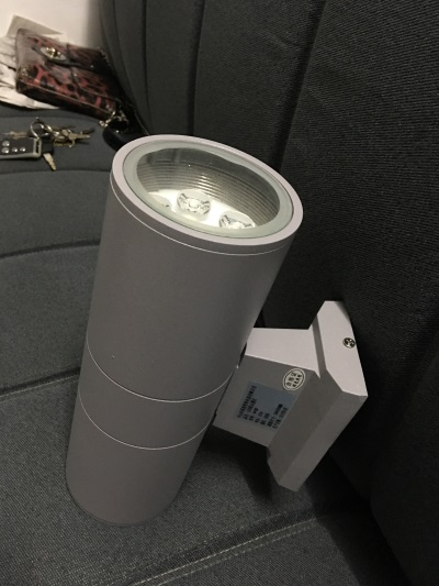賀州亮化燈安裝