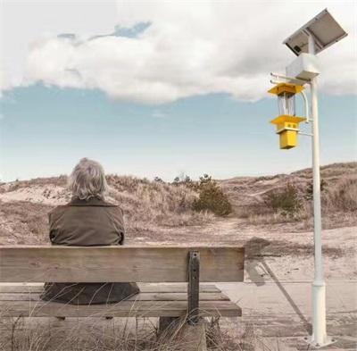 太陽能路燈工程安裝