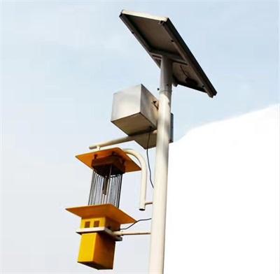 從化太陽能路燈安裝工程