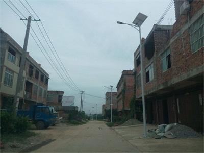 光伏太陽能路燈廠家