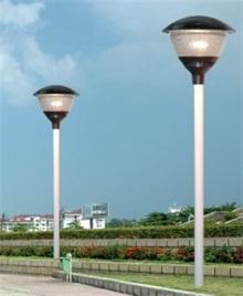 庭院燈安裝