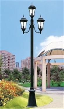 庭院燈工程安裝