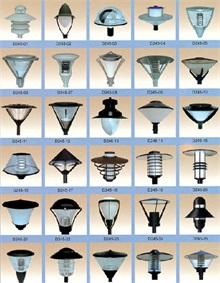 從化庭院燈安裝公司