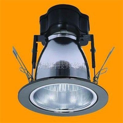 從化筒燈工程安裝