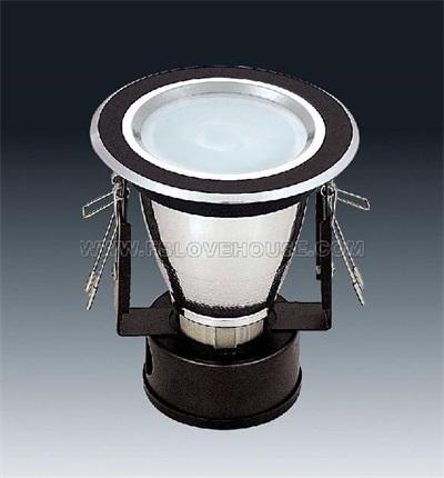 從化筒燈安裝公司