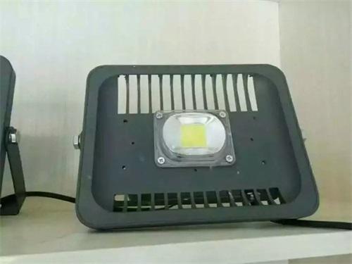 從化投光燈工程安裝