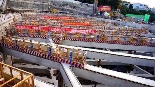 廣西橋梁工程
