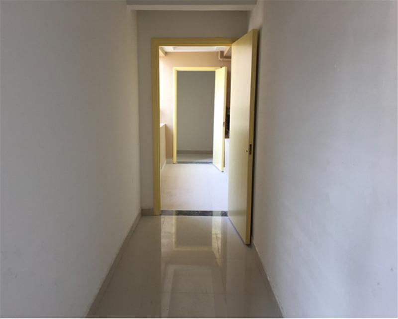 電梯前室裝修案例