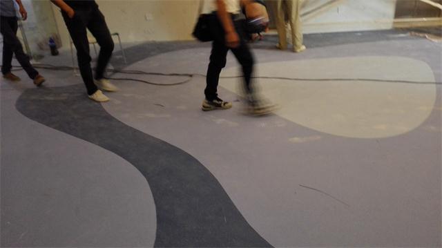 桂林装饰地板