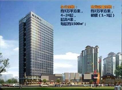 贵港台北中心