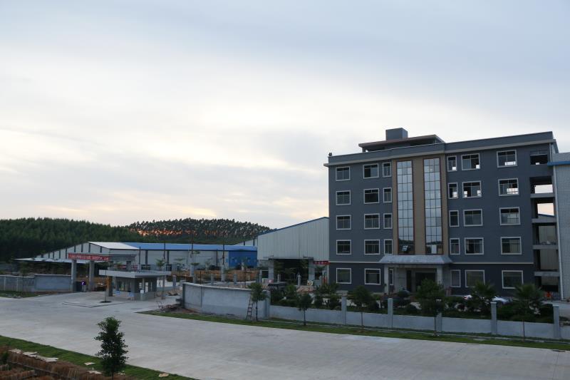 黑龙江金腾厂房
