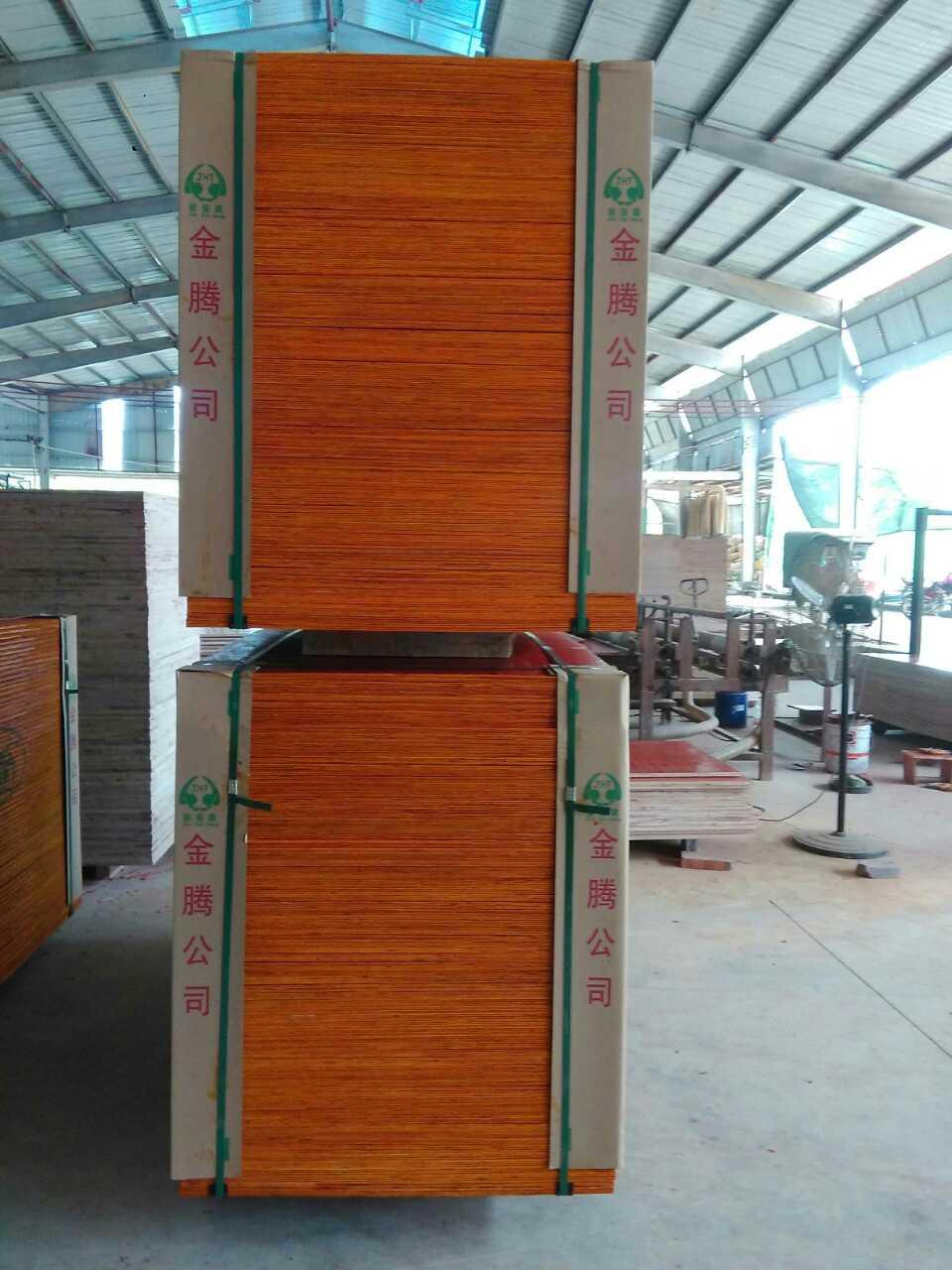 广东建筑胶合板价格