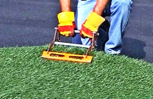 进口人造草坪夹钳