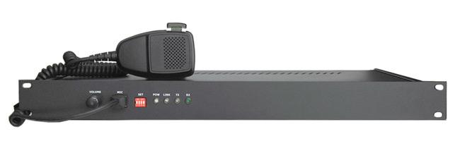 河南CQ-2188 IP同频同播链路器