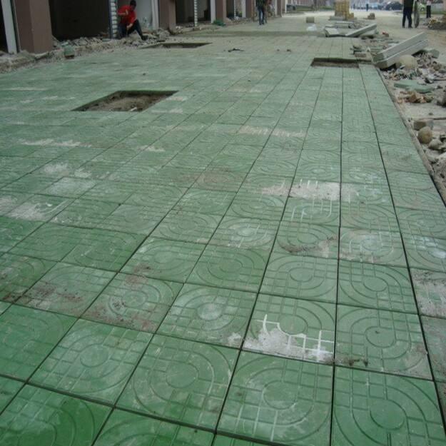 西班牙砖工程案例