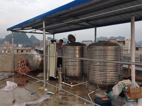 大新县城-万博网页版登陆过滤器安装调试