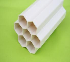 PVC蜂窝管