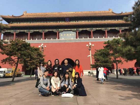 北京故宫2017.10